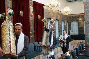 Assad restaure les synagogues de Syrie aux frais de l'Etat