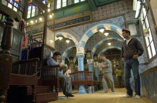 [Mise à jour] démenti de l'agence de presse tunisienne TAP – Tunisie: un quartier juif attaqué dans le sud