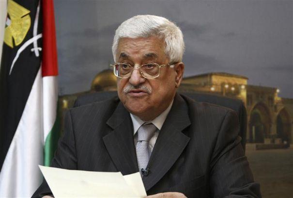 Le chef de l'Autorité palestinienne Abbas : «Si tous [les Etats arabes] combattent Israël nous sommes pour»