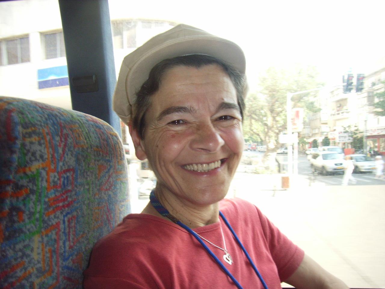 Dernières nouvelles concernant Israël, par Anne Marie Antonietti
