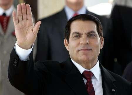 Ben Ali serait mort – négociations pour l'enterrer à Tunis