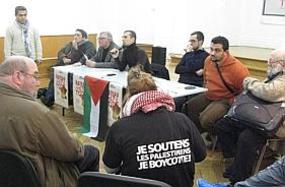 Une croisière vers Gaza qui ne s'amusera pas