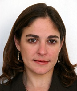 Caroline B. Glick : Washington la nullité