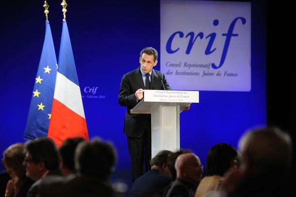 Philippe Karsenty : l'entourage de Sarkozy devient hostile à Israël et aux Juifs.