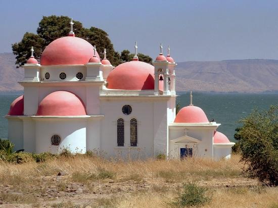 Situation des chrétiens en Israël
