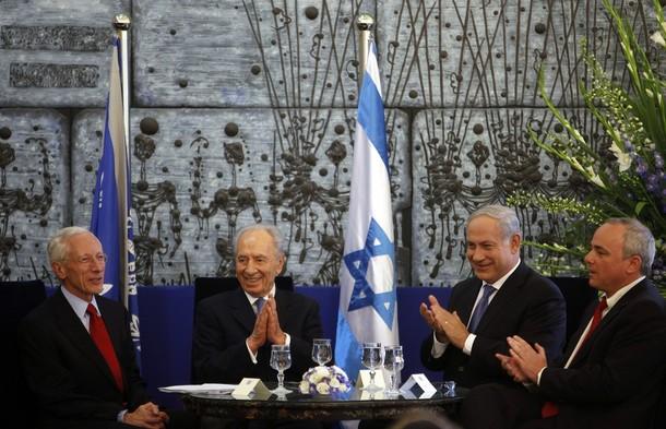 Chers boycotteurs: la croissance s'emballe en Israël