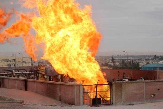 Egypte : sabotage des gazoducs – approvisionnement d'Israël coupé