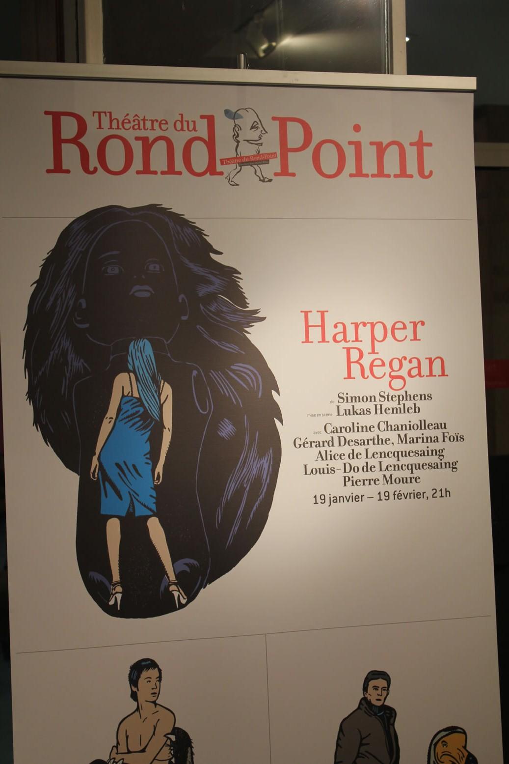 Communiqué du BNVCA : plainte contre le théâtre du Rond Point