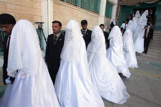 France : un imam condamné pour mariages illégaux.