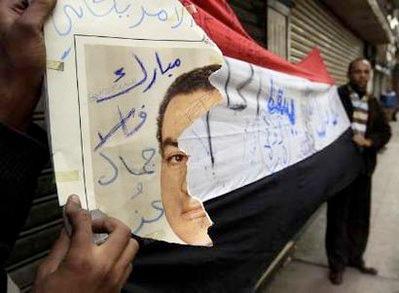 Lettre d'un Iranien au peuple d'Égypte : «Apprenez de nos erreurs»