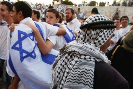 Bienvenue en Israël. Etat d'apartheid ?