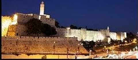 Pour Sion, Pour Jérusalem