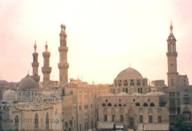Égypte : Al Azhar ouvre l'islam à la modernité ? par le Père Henri Boulad