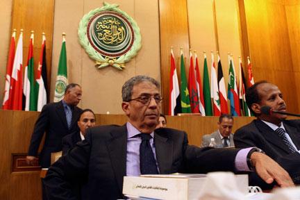 La Ligue arabe ne réécrira pas l'histoire de Jérusalem