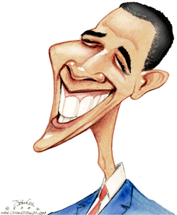Obama, jusqu'à quand ? – par Raphaël DRAÏ