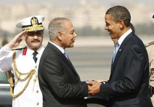 La doctrine d'Obama, l'Islam et l'Egypte par Guy Millière