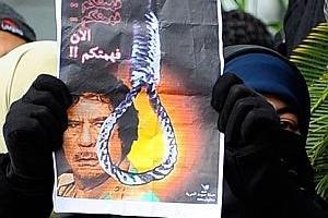 Kadhafi, la compil