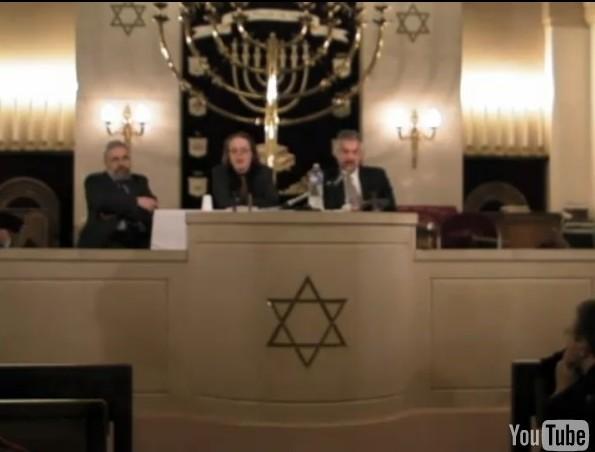 Vidéo : conférence de Daniel Pipes et Guy Millière