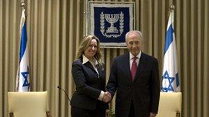 Ehoud Barak méprisé par le ministre espagnol des Affaires étrangères