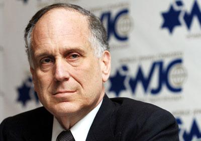 Ronald Lauder demande qu'Israël intègre l'OTAN et critique les Européens