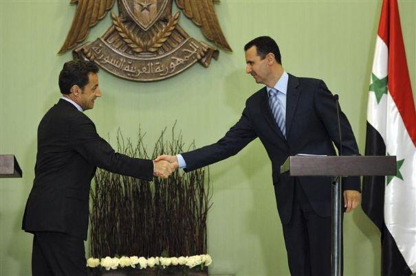 Les USA veulent forcer une solution israélo-syrienne
