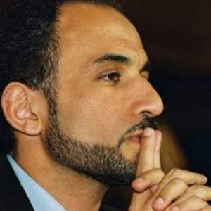 Tariq Ramadan (Frère musulman) souhaite la chute du gouvernement isralien