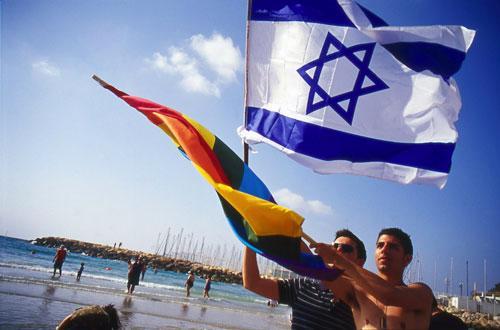 Tel Aviv invite la Communauté Gay et Lesbienne d'europe à un week-end plein de fêtes et d'événements spéciaux.