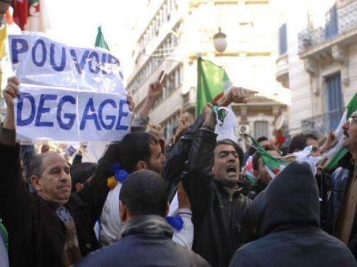 Libye, Egypte, Tunisie : révolution du jasmin … chagrin ?