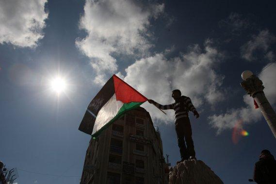 L'apartheid n'est pas en Israël, mais dans le monde arabe !