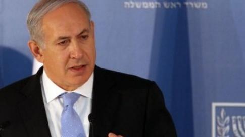 Netanyahou : des négociations de paix «impératives»