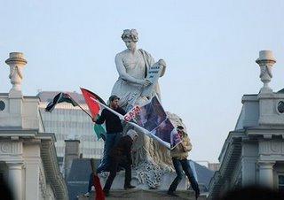 Important festival anti-Israël à Bruxelles