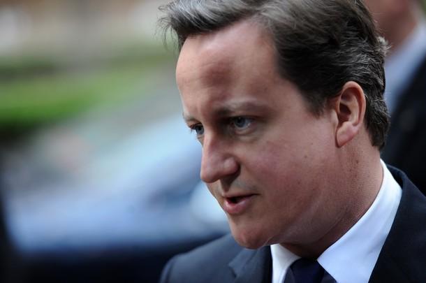 """Cameron : """"Si les iraniens ne veulent pas venir aux JO… Qu'ils ne viennent pas !"""""""