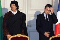 La France préparait depuis novembre le renversement de Kadhafi