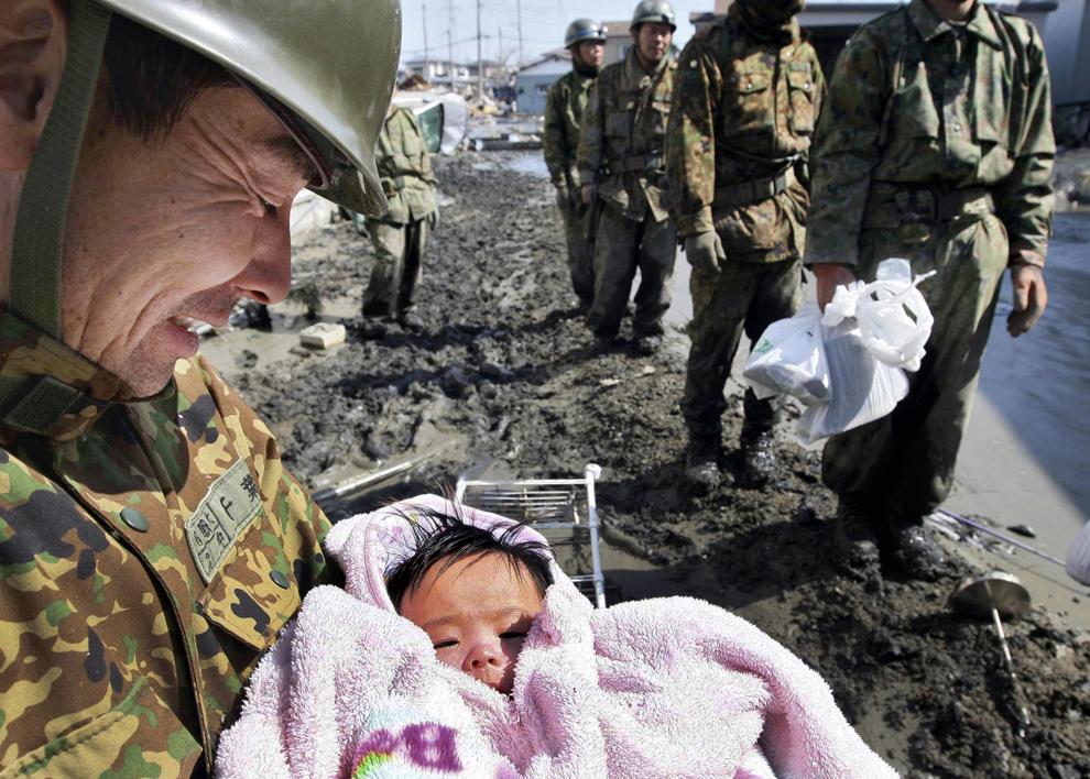 Israël offre son aide au Japon après le séisme et le tsunami