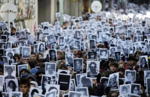 Le gouvernement argentin offre à l'Iran d'« oublier » les attentats contre l'ambassade d'Israël ainsi contre le centre AMIA de Buenos Aires dans les années 90