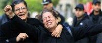 Les chrétiens coptes menacés en Egypte