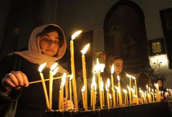 Un contraste Islamo-Chrétien – par Ftouh Souhail