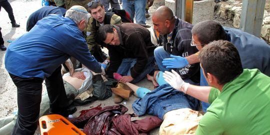 brèves : attentat suicide à Jérusalem, après les bombes à Aschkelon,  Béersheva et Ashdod – mise à jour