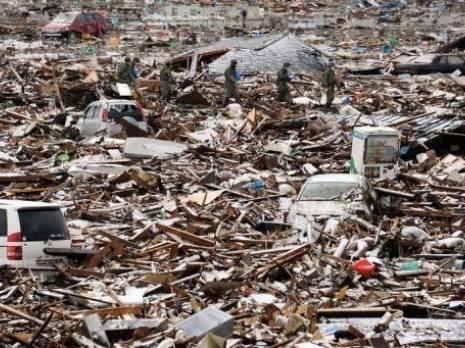 Message historique de l'Empereur du Japon, situation critique à Fukushima