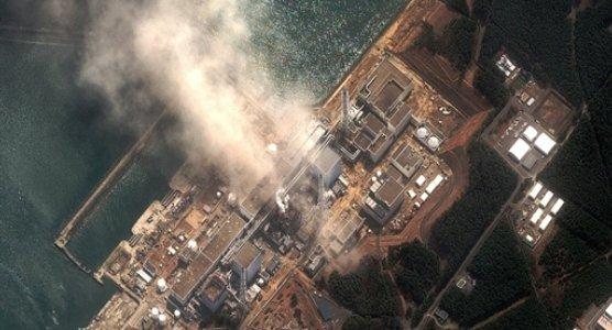 Le Japon se prépare à la catastrophe nucléaire- Le combustible est entré en fusion