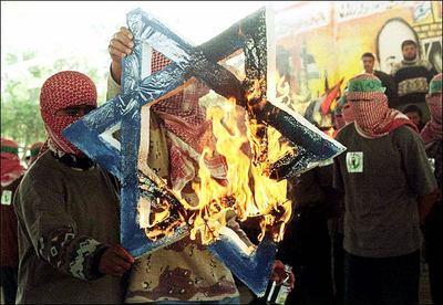 Semaine de l'apartheid contre Israël par Guy Millière