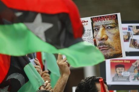 Libye : jusqu'à combien d'assassinés ?  par Lucien S.A Oulahbib