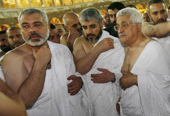 Abu Mazen (Abbas) en flagrant délit de violation de tous les accords avec Israël et la communauté internationale depuis 1993.