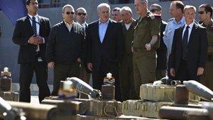 Israël veut condamner l'Iran via l'ONU