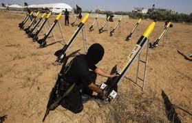Brève : le sud d'Israël sous les bombes
