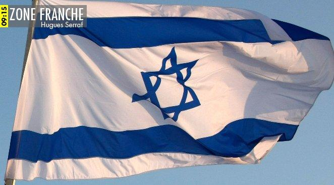 Mais où est donc passé le conflit israélo-palestinien ?