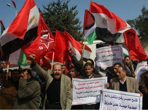 Iran, Liban, Syrie, un triangle invisible aux yeux du monde …