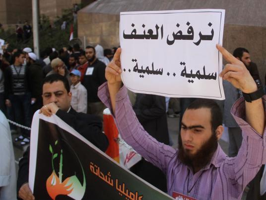 Egypte : les salafistes promettent d'implanter la charia