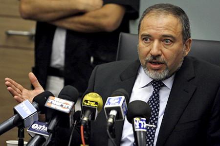Il y a plusieurs années, Lieberman avait prévu le renversement de Moubarak