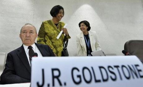 Goldstone II : accablant, mais surtout pour le Hamas